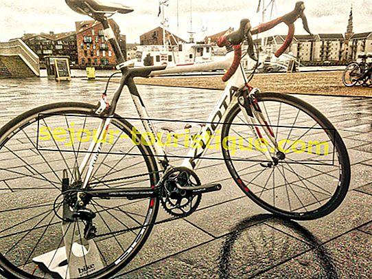 8 magasins de vélos branchés à Copenhague