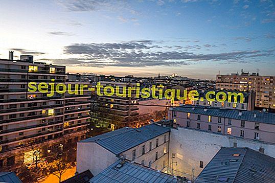 Die besten Dinge, die man im 11. Arrondissement von Paris sehen und tun kann