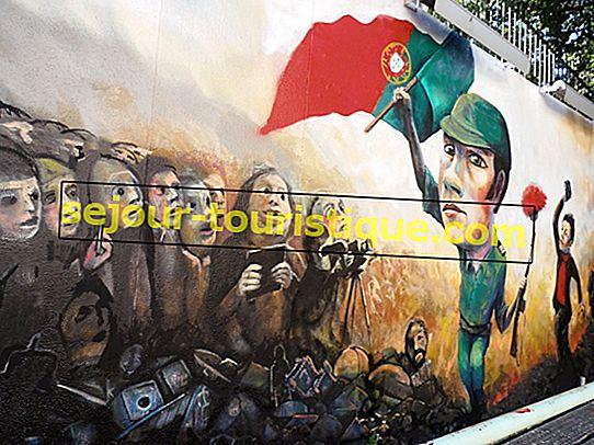 10 choses à savoir sur la révolution des œillets au Portugal