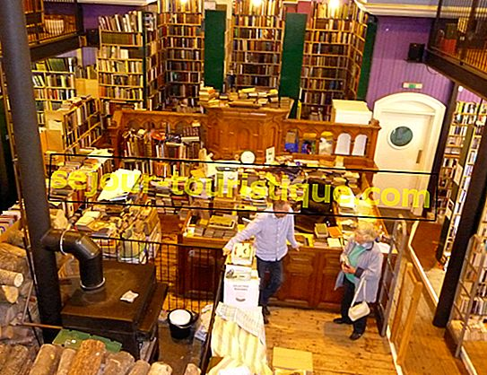 Les meilleures librairies d'occasion de Londres