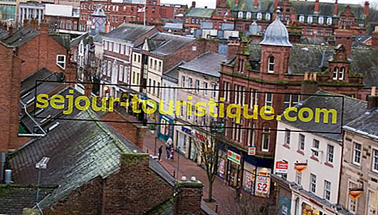 Carlisle's 10 สุดยอดร้านอาหาร: Top Cumbrian กิน