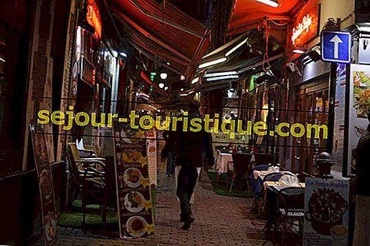 Objek Wisata Terbaik Dekat The Grand Place, Brussels