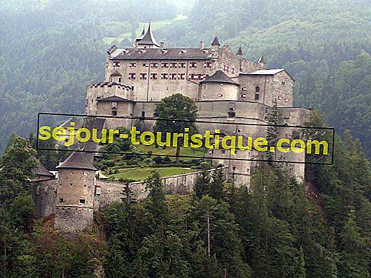 Kastil Jerman yang Sebenarnya Dapat Anda Beli