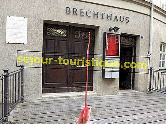 Top 10 dingen om te zien en te doen in Augsburg, Duitsland