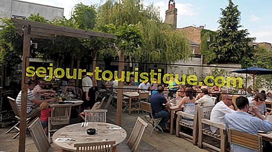 Les meilleurs Bars et Pubs à Islington, Londres