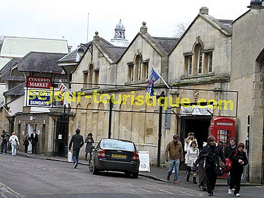 Die 10 besten Brunch- und Frühstücksplätze in Oxford