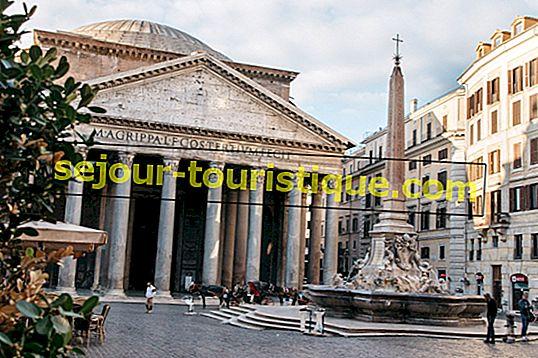 20 Objek Wisata yang Harus Dikunjungi di Naples