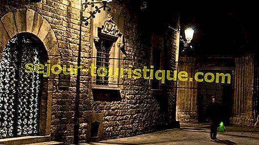 9 Restoran Terbaik di Kawasan Gothic, Barcelona