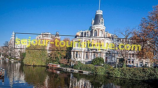 Les 8 Airbnbs à réserver à Amsterdam