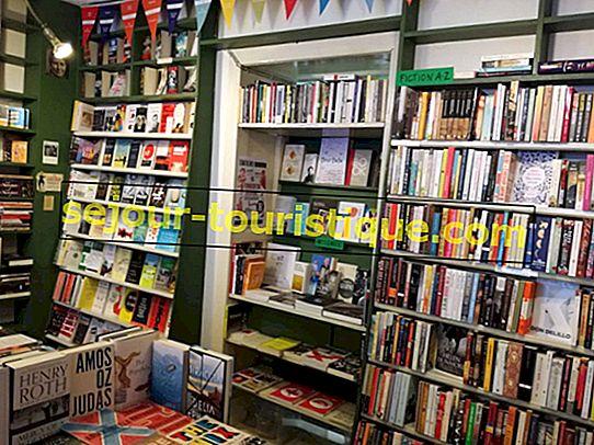 Die besten englischsprachigen Buchhandlungen in Berlin