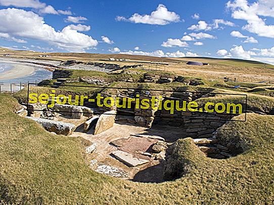 9 Situs Neolitik Luar Biasa yang Dapat Dilihat di Skotlandia