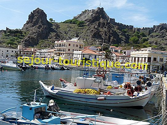8 Alasan Mengapa Anda Harus Mengunjungi Pulau Lemnos, Yunani