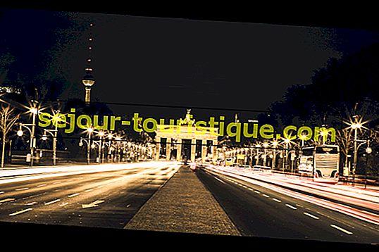 10 Tempat Seni Kontemporer Berlin yang Harus Anda Kunjungi