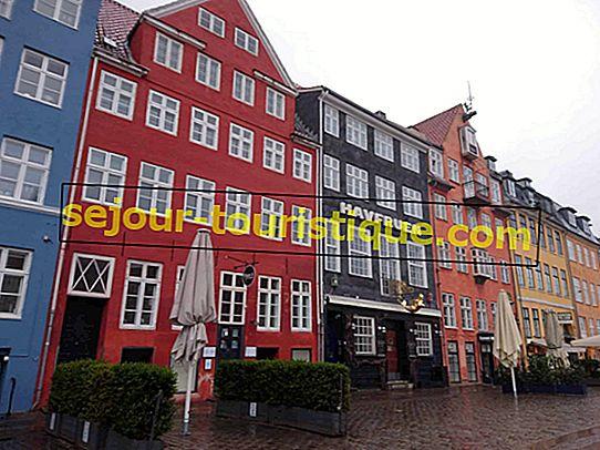 Panduan untuk Lingkungan Paling Keren Kopenhagen