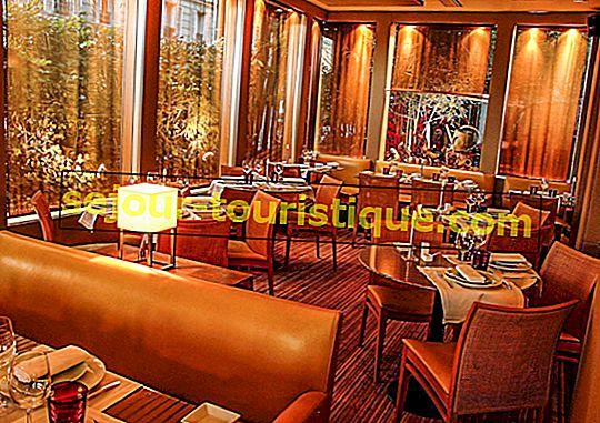 Die 10 besten Restaurants in Paris