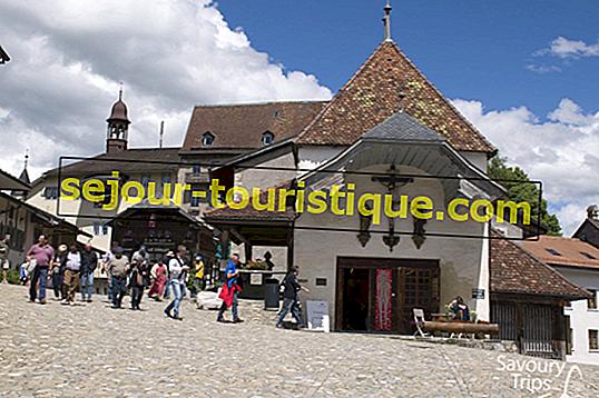 11 Gründe für einen Besuch in Gruyères, Schweiz