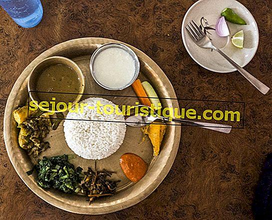 10 Hidangan Tradisional Dari Kolkata Yang Harus Anda Coba
