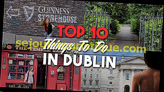 Die besten Aktivitäten in Dublin