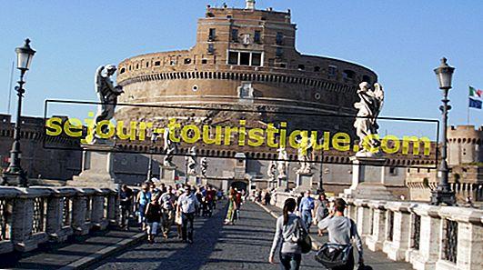 ローマで最も印象的な11の建物