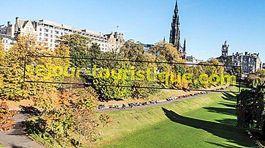 11 Airbnbs Terbaik di Edinburgh