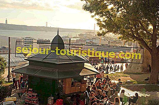 Die 10 besten Sehenswürdigkeiten und Aktivitäten in Bairro Alto, Lissabon
