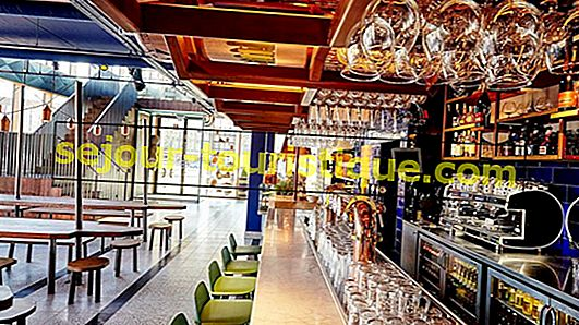 Les meilleurs restaurants d'Amsterdam