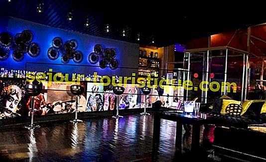 Les 20 meilleures discothèques de Barcelone
