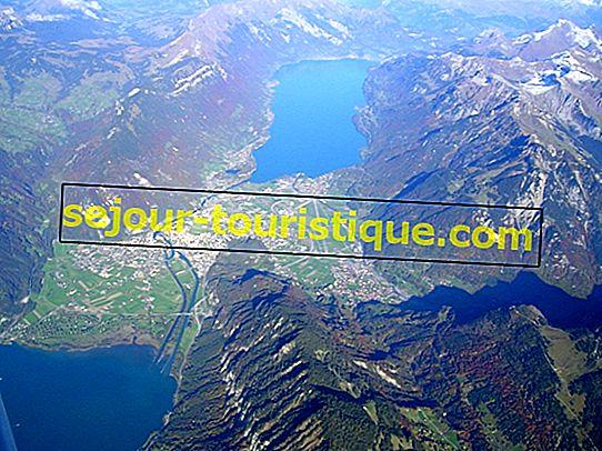 10 Alasan Semua Orang Harus Mengunjungi Pegunungan Alpen Swiss
