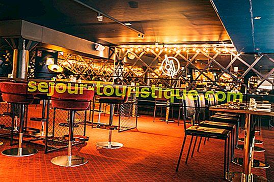 11 Discothèques à Stockholm