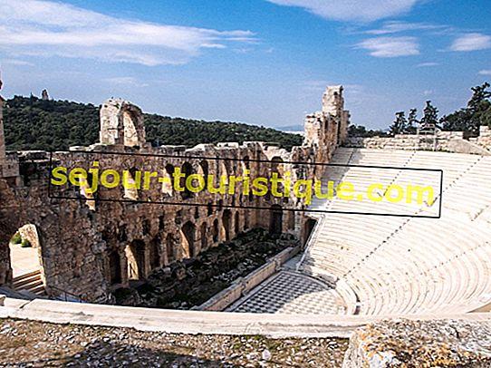 15 Unglaubliche Fakten über Athen