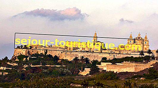 10 Perkara Terbaik yang Akan Dilakukan di Mdina, Malta