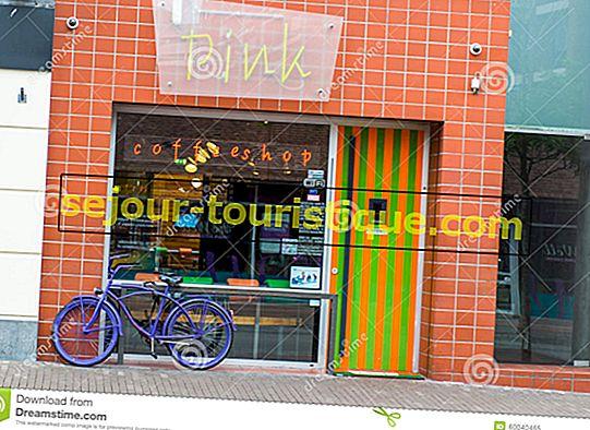 De 11 beste coffeeshops in Eindhoven, Nederland