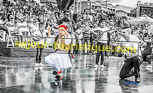 7 danses grecques traditionnelles à connaître