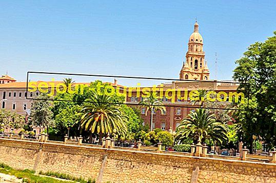 10 Hal Terbaik yang Dapat Dilakukan di Murcia, Spanyol