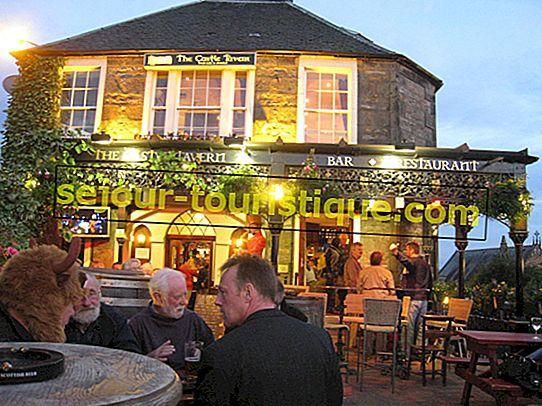 Must-Try Restaurants in Inverness, Schottland