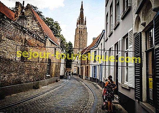 11 Gründe, warum Sie Brügge, Belgien, erkunden sollten