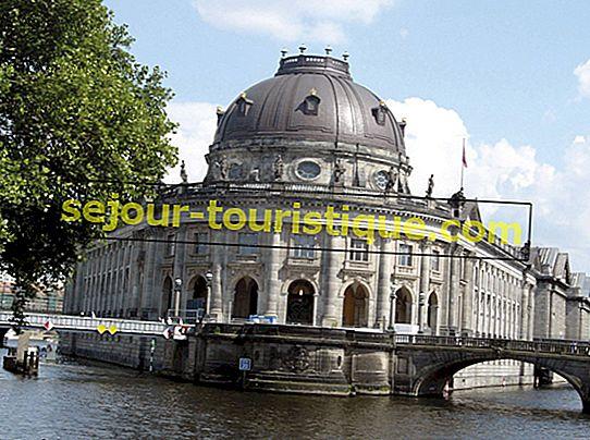 Les meilleurs musées à visiter à Berlin
