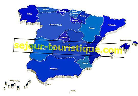 10 điều cần biết trước khi đến Galicia