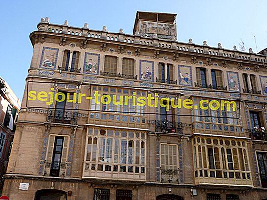 Top 10 des choses à voir et à faire à Palma de Majorque, Espagne