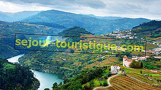 11 Gründe, warum Portugals Douro-Tal auf Ihrer Bucketlist stehen sollte