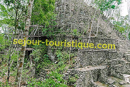 グアテマラで訪れるべきマヤ遺跡