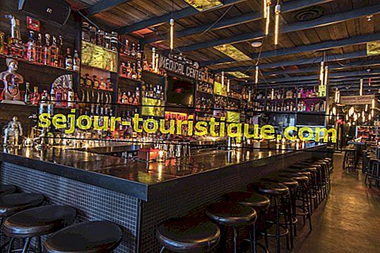 Les 10 meilleurs bars de Vancouver, Canada
