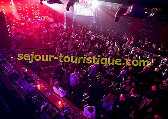 Panduan Lokal untuk Adegan Klub Toronto