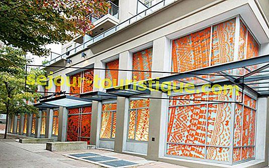 9 แกลเลอรี่ศิลปะร่วมสมัยที่น่าเที่ยวในแวนคูเวอร์