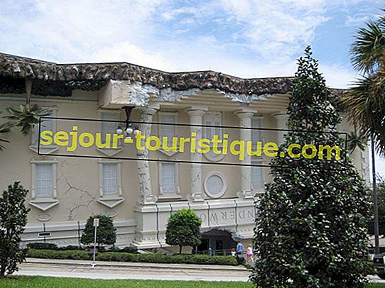 20 Must-Visit Tarikan di Orlando, Florida
