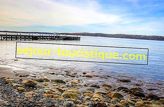 20 moet bezienswaardigheden bezoeken in Nova Scotia