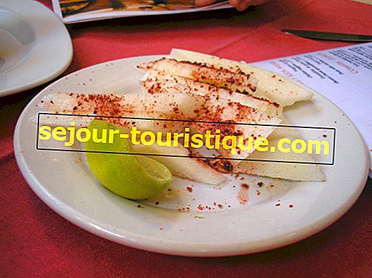 Fruits et légumes mexicains dont vous n'avez probablement jamais entendu parler