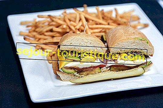 カリフォルニア州ウォルナットクリークのレストラン10選