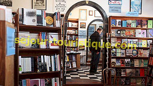 Les meilleures librairies indépendantes de Sacramento