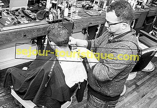 Les meilleurs barbiers de Brooklyn